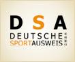 Der deutsche Sportausweis ist Herausgeber des offiziellen Vereinsausweises des deutschen olympischen Sportbundes für alle Vereinssportler.