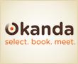 Okanda ist ein E-Commerce-Dienstleister für den Meeting-Markt und Partner aller Anbieter von Tagungs- und Konferenzkapazitäten.